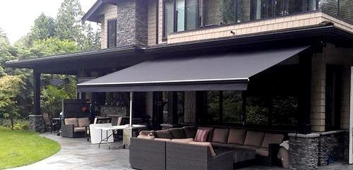 5 Ways A Retractable Awning Can Save You Money In 2020 Skybass Inc