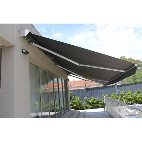 No Garage? Install a Heavy-Duty Retractable Awning From ...
